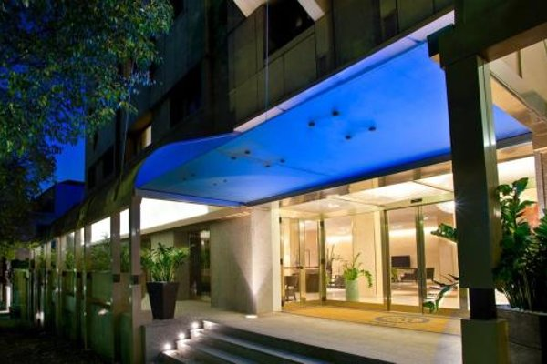 Hotel Regina Margherita - фото 21