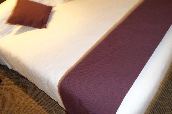 Hotel Regina Margherita - фото 3