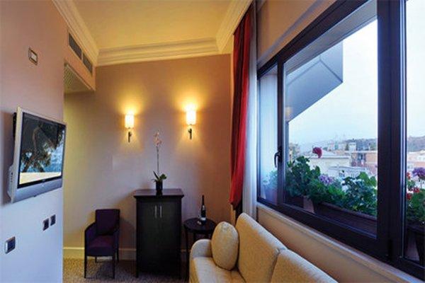 Hotel Regina Margherita - фото 4