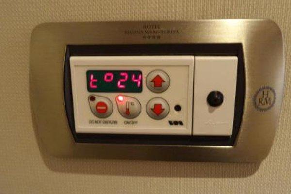 Hotel Regina Margherita - фото 5