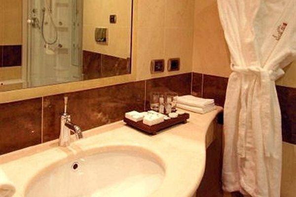 Hotel Regina Margherita - фото 7