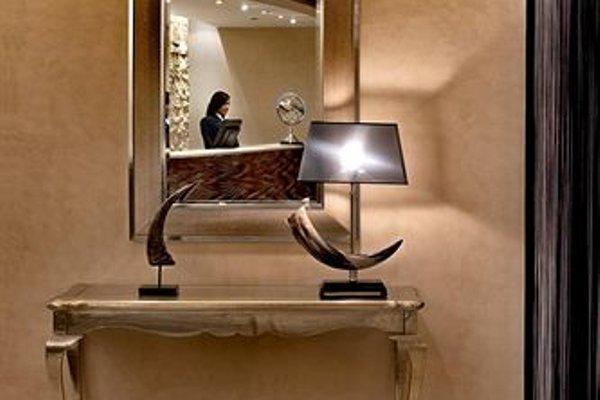 Hotel Regina Margherita - фото 8
