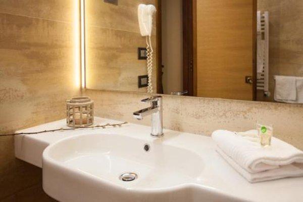 Hotel Italia - фото 8