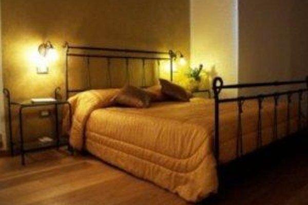 Элегантный отельтипа «постель и завтрак» - фото 3