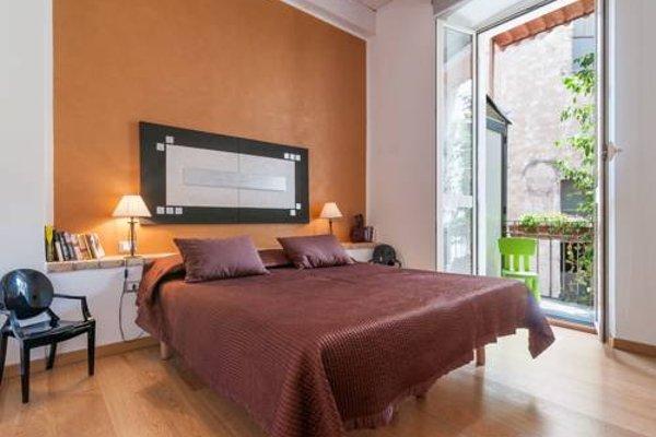 Элегантный отельтипа «постель и завтрак» - фото 5