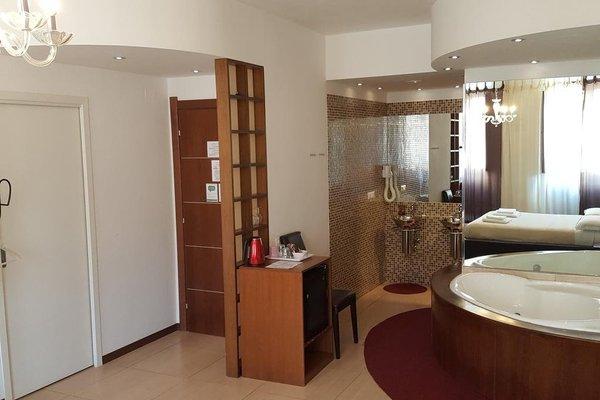 Le Suite Sul Corso - фото 11