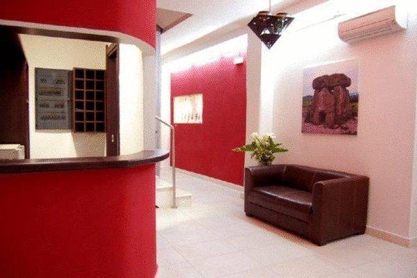 Le Suite Sul Corso - фото 16