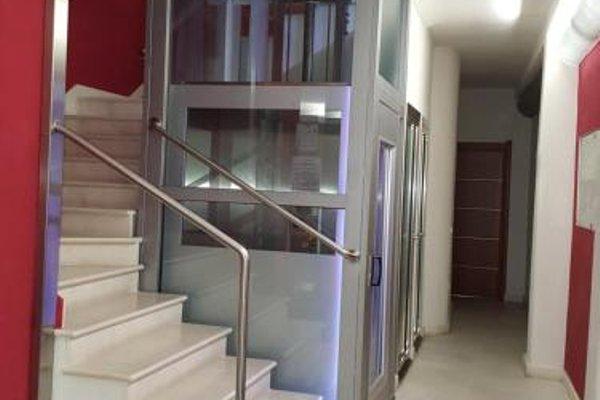 Le Suite Sul Corso - фото 17