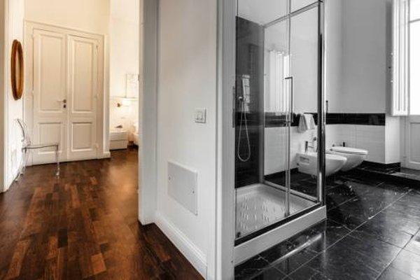Cagliari Boutique Rooms - фото 14