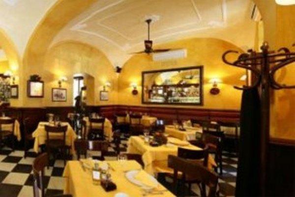 Cagliari Boutique Rooms - фото 17