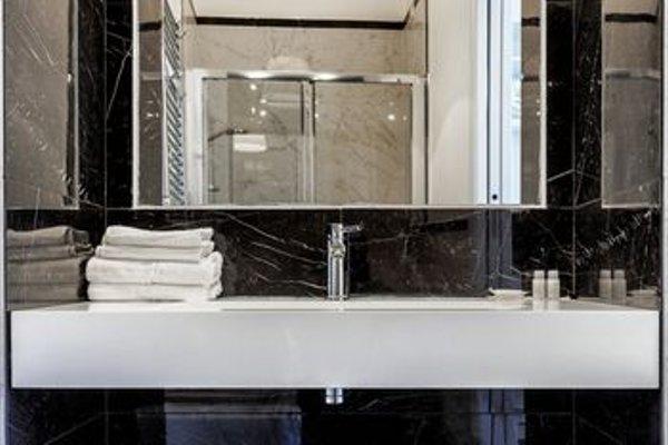 Cagliari Boutique Rooms - фото 19