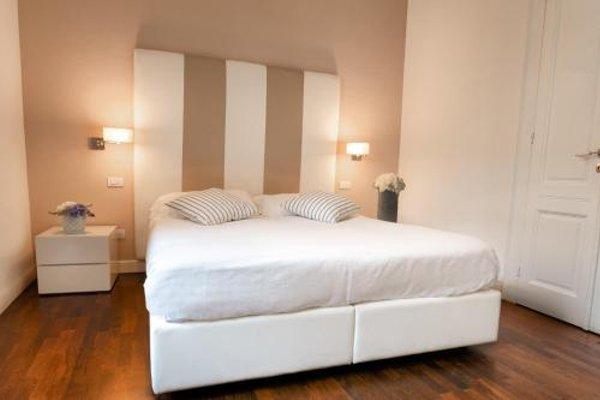 Cagliari Boutique Rooms - фото 5