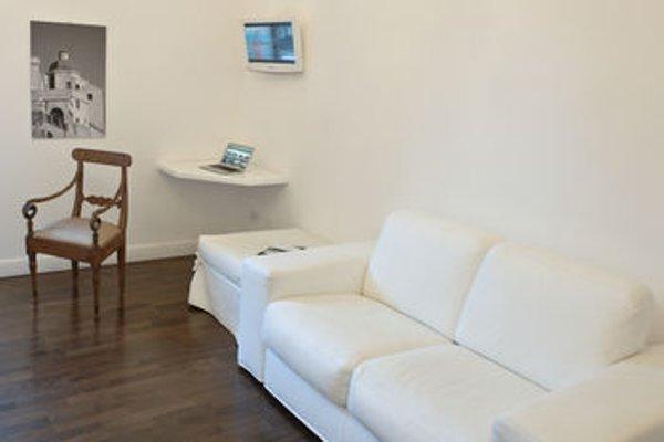Cagliari Boutique Rooms - фото 9