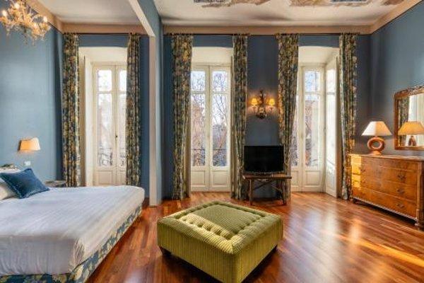 Bellezza Suites - фото 50