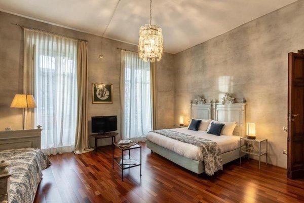 Bellezza Suites - фото 11