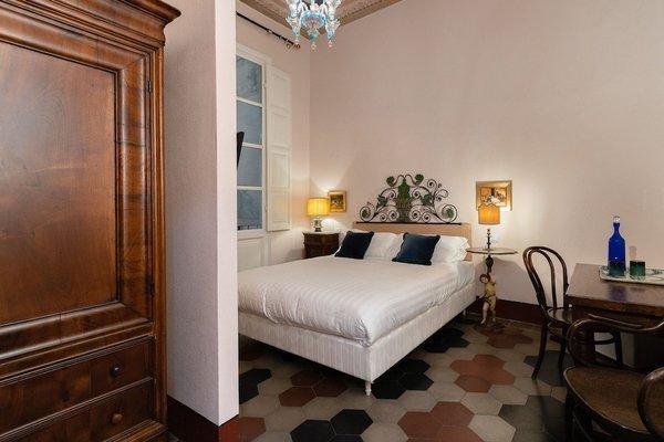 Bellezza Suites - фото 19