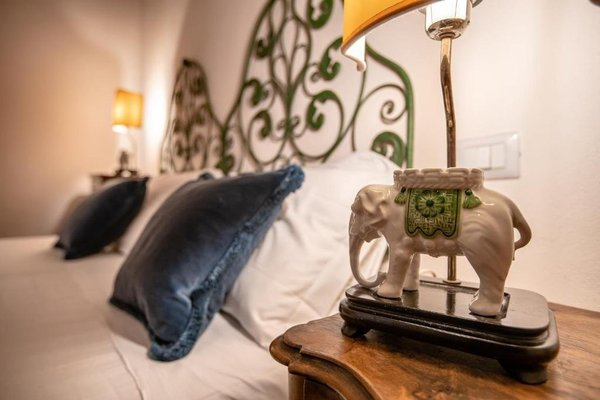 Bellezza Suites - фото 5