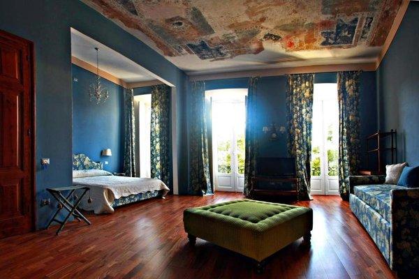 Bellezza Suites - фото 8