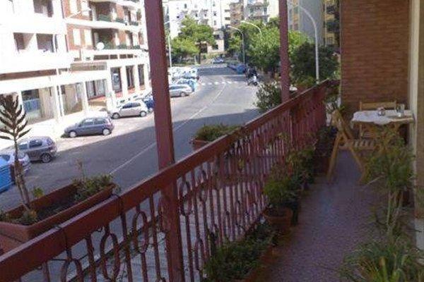 B&B Cagliari Inn - фото 10