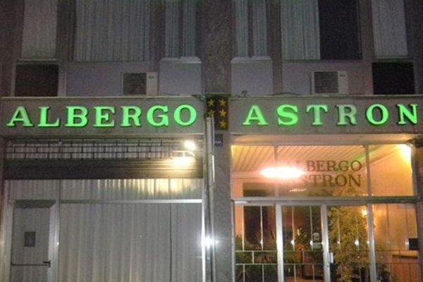Albergo Astron - фото 15