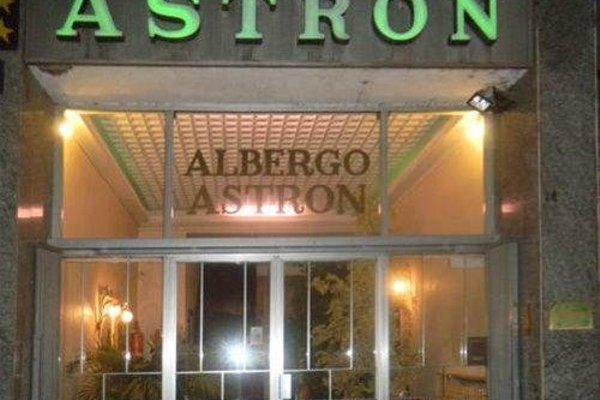 Albergo Astron - фото 16