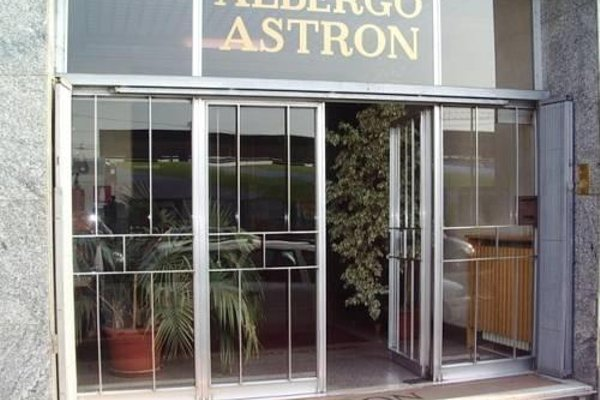 Albergo Astron - фото 19