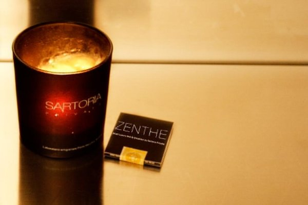 Zenthe Small Luxury B&B - 14