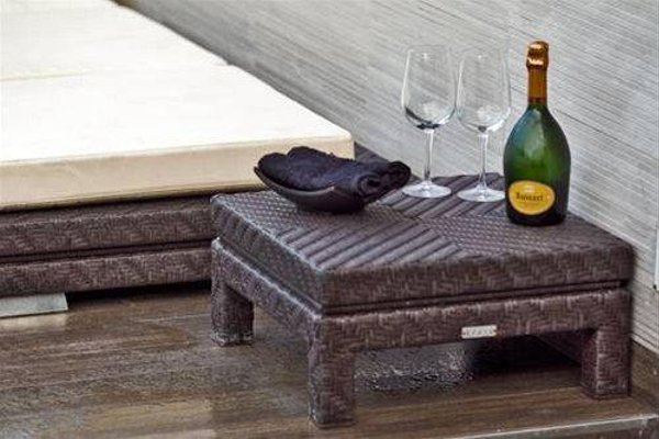 Zenthe Small Luxury B&B - 19