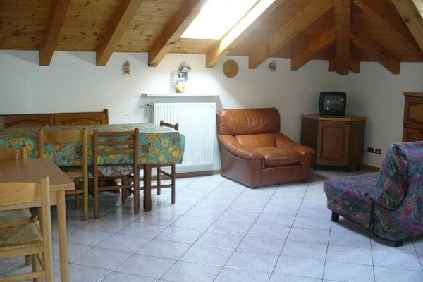 Casa Vacanze Rosa - фото 13