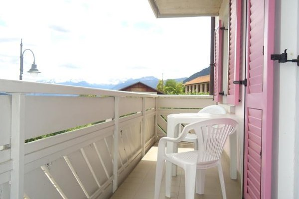 Casa Vacanze Rosa - фото 16