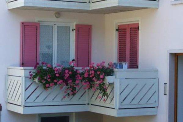 Casa Vacanze Rosa - фото 21