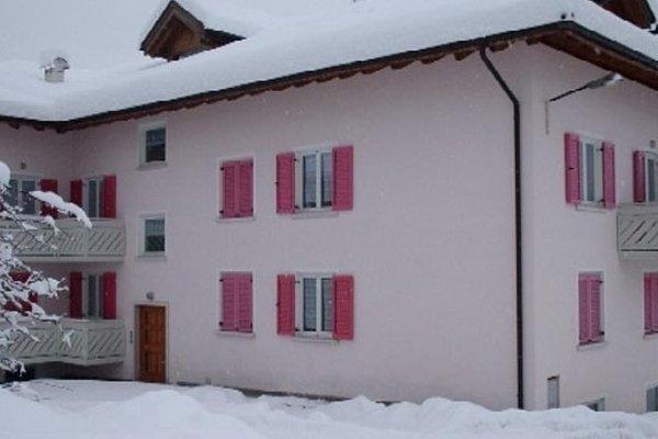 Casa Vacanze Rosa - фото 22