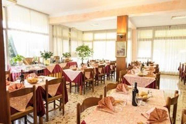 Hotel Marchina - 10