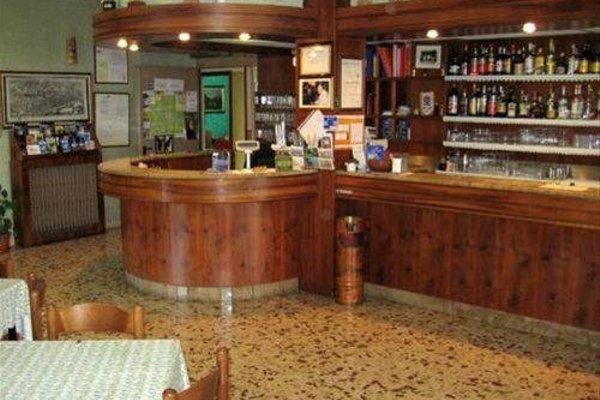 Hotel Marchina - 13