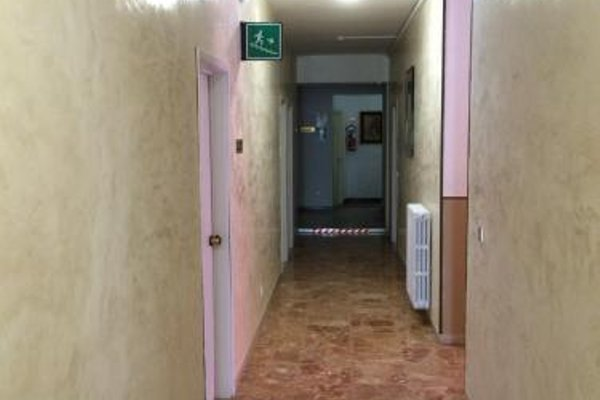 Hotel Marchina - 14