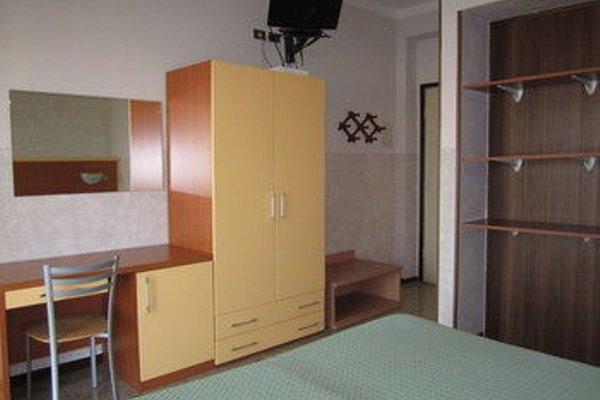 Hotel Marchina - 15