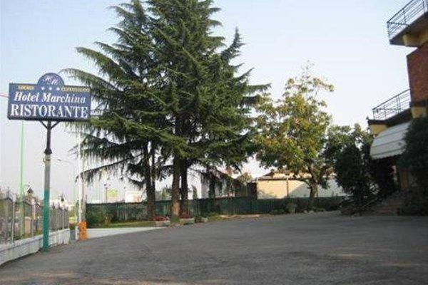Hotel Marchina - 20