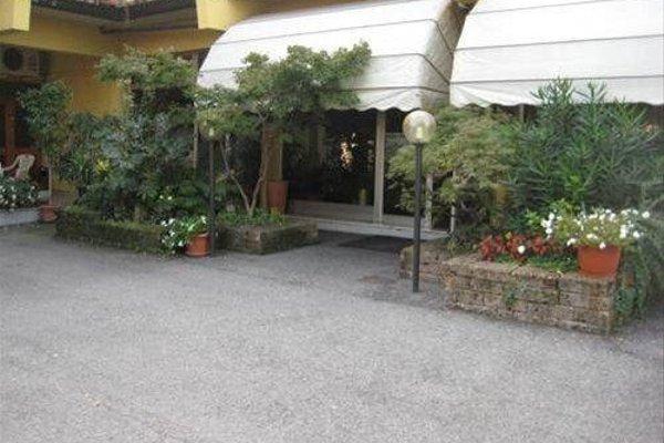 Hotel Marchina - 21