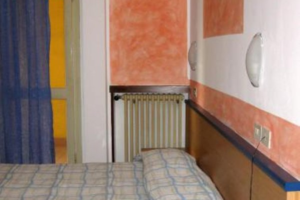 Hotel Marchina - 3