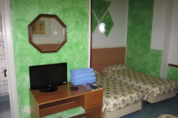 Hotel Marchina - 4