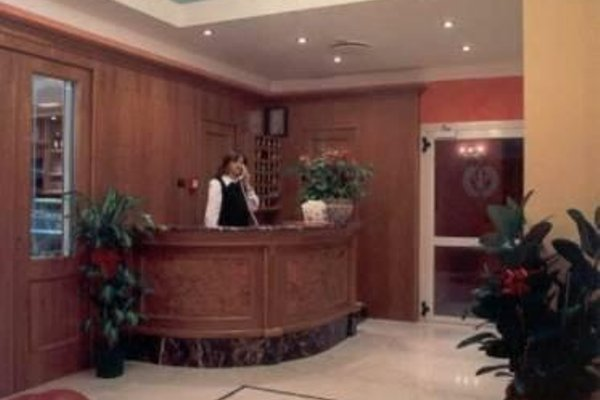 Hotel Impero - фото 15