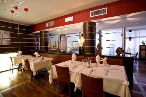 Hotel Colombo - фото 11