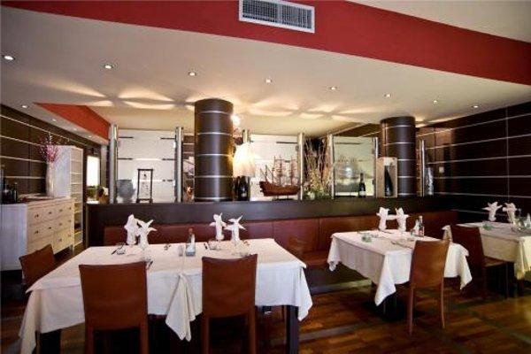 Hotel Colombo - фото 12