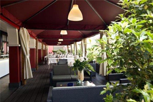 Hotel Colombo - фото 18