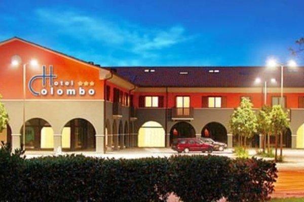 Hotel Colombo - фото 21
