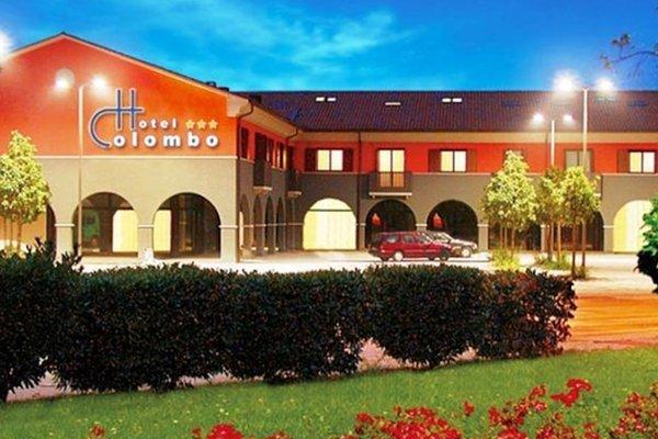 Hotel Colombo - фото 23