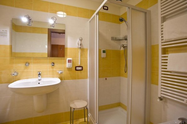 Hotel Colombo - фото 8