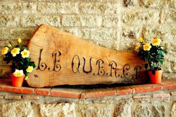 Le Querce - фото 13