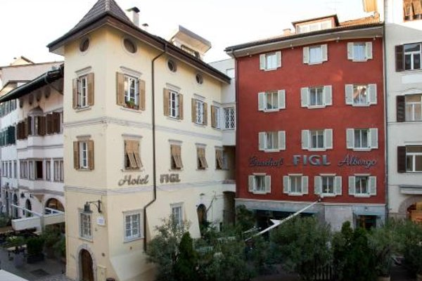 Hotel Figl - 23