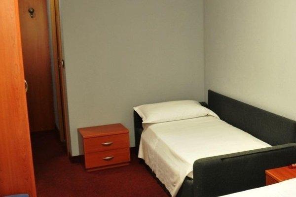 Hotel Cappello Di Ferro - фото 10